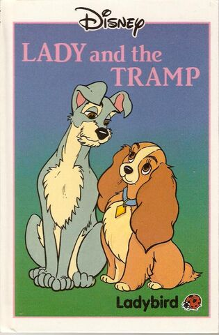 File:Lady and the Tramp (Ladybird 2).jpg