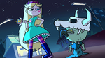Star Comes to Earth 46