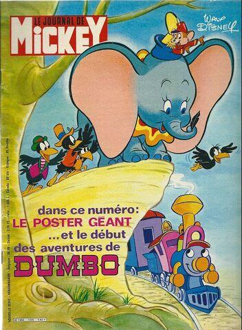File:Le journal de mickey 1446.jpg