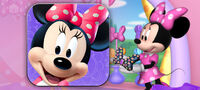 Worlds Minnie-Mobile APPS-MinnieBowMaker