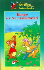 BongoTreAvventurieri1980sVHS2