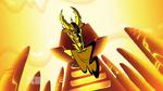 Dominator angry