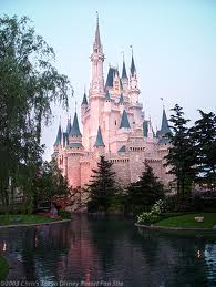 File:Cinderella's Castle Side View.jpg