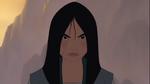 Mulan determined