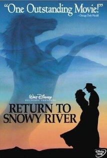 Return too Snowy River
