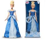 Cinderella Singingdoll