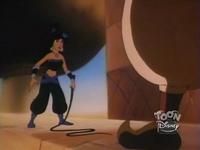 Scourge 5 - Princess Jasmine!