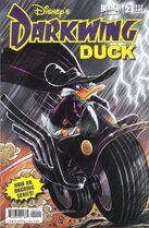 Darkwing Duck BoomStudios 2A