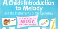 A Child's Introduction to Melody