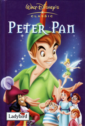 File:Peter Pan (Ladybird Classic).jpg