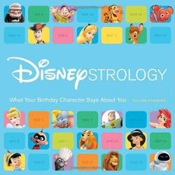 Disneystrology