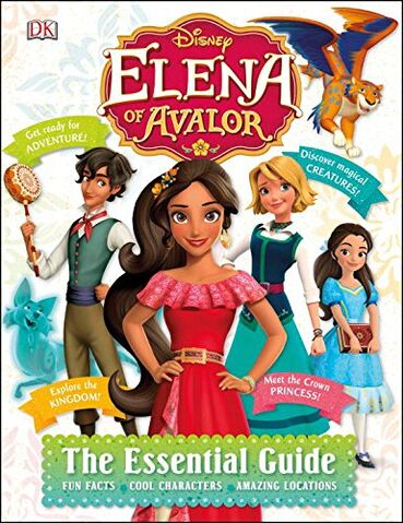 File:Elena of Avalor The Essential Guide cover.jpg