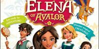Elena of Avalor: The Essential Guide