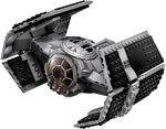 LEGO TIE Advance X1