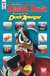 DonaldDuck 381 regular cover