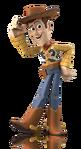 Woody Disney INFINITY Render
