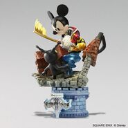 Disney-Characters-Kingdom-Hearts-II-Formation-Arts-07