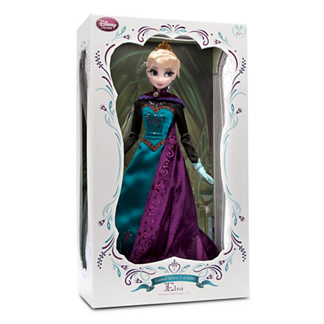 File:Frozen Coronation Elsa 2014 Limited Edition Doll Boxed.jpg