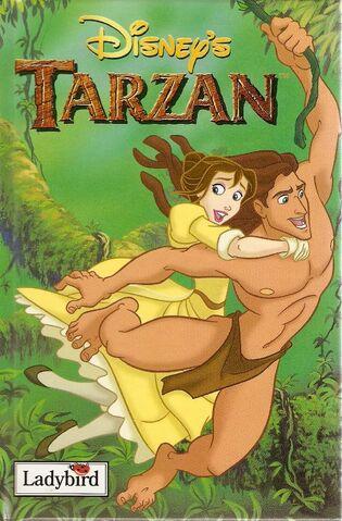 File:Tarzan (Ladybird).jpg