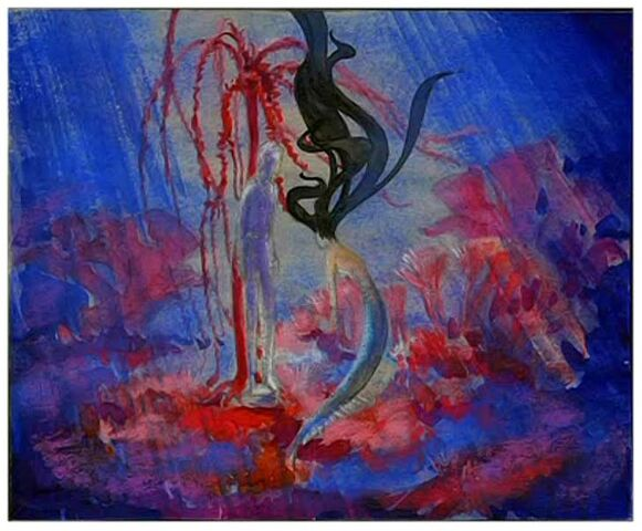 File:The little mermaid concept 5 by kay nielsen.jpg