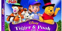 Tigger & Pooh and a Musical Too