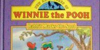 Rabbit Marks the Spot (book)