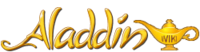 Aladdin Wiki-wordmark