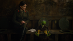 Muppets Most Wanted Nadya show business