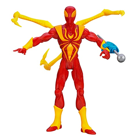 File:Nano Claw Iron Spider-Man.jpg