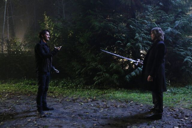 File:Once Upon a Time - 5x11 - Swan Song - Released Image - Hook and Gold.jpg