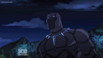 Black Panther AUR 15