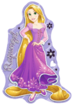 Rapunzel 2015