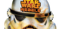 Star Wars Rebels Saga Legends