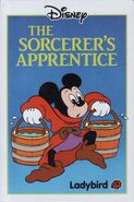 The Sorcerer's Apprentice (Ladybird 2)
