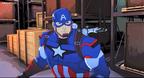 Captain America AUR 37