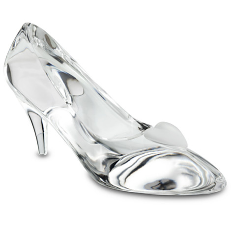File:Cinderella Glass Slipper by Arribas - Large - Personalizable.jpeg