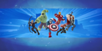 Disney INFINITY: 2.0 Edition/Gallery