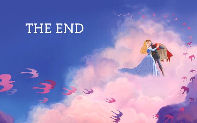 File:Disney Princess Aurora's Story Illustraition 15.jpg