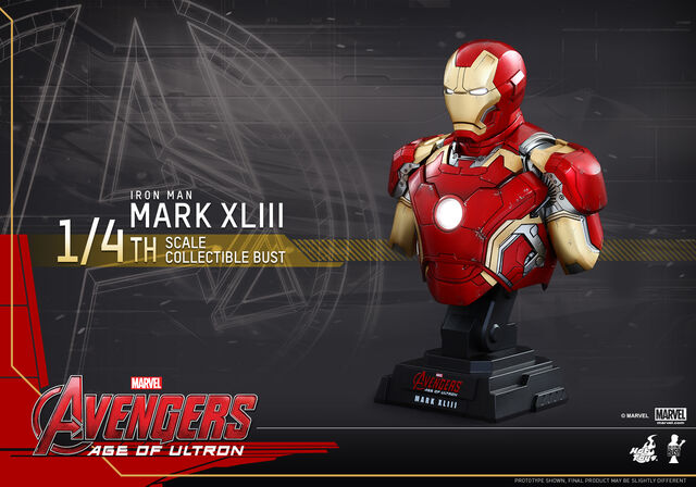 File:Hot-Toys-Avengers-Age-of-Ultron-1-4-Mark-XLIII-Collectible-Bust PR2.jpg