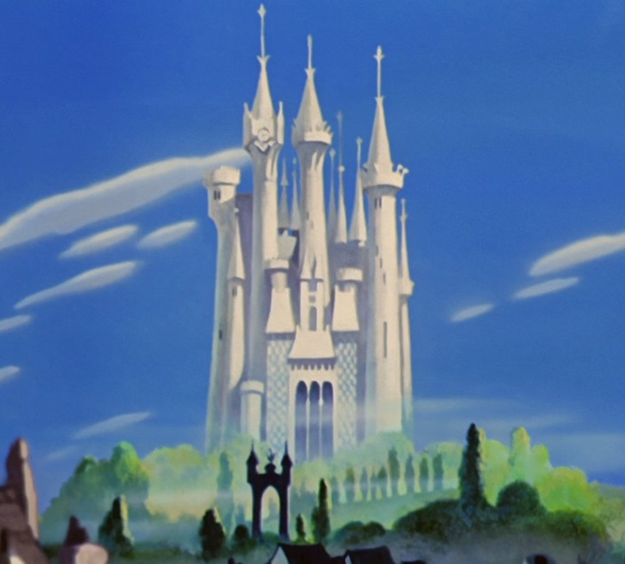 King S Castle Disney Wiki Fandom Powered By Wikia