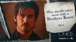 Once Upon a Time - 5x15 - The Brothers Jones - Hook - Quote 2