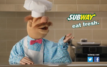 Subway-Chef