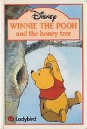 Winnie the Pooh ATHT Paperback (Ladybird)