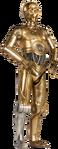 C-3PO Figure