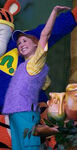 Darby at Playhouse Disney Live on Tour
