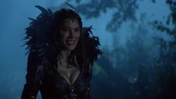 Once Upon a Time - 6x09 - Changelings - Black Fairy 3