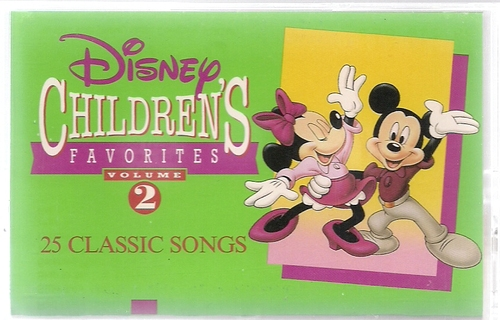 File:Disney children's favorites volume 2.jpg
