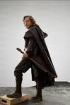 TLJ - Luke Skywalker 1