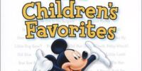The Best of Children's Favorites: Mickey's Top 40 Tunes