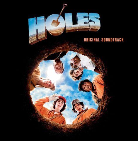 File:Holes OST.jpg